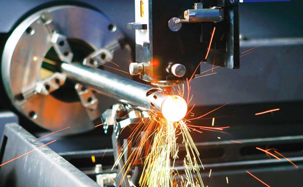 ООО «Металл-Кейс» — лазерная обработка деталей