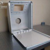 Корпус измерительного прибора — титратора Фишера (8 фото)