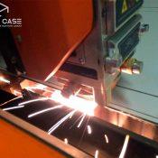Лазерная резка алюминия— как этоделается?