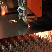 Технология лазерной резки. Свет режет металл— как это вообщевозможно?