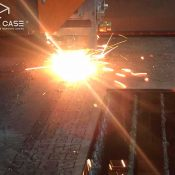 Виды лазерной резки металла идругих материалов— отиспарительной дотермораскалывания